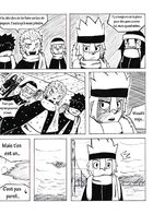 Les Ninjas sont cools : Chapitre 2 page 4