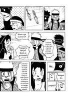 Les Ninjas sont cools : Глава 2 страница 13