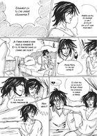 Coeur d'Aigle : Chapitre 3 page 2