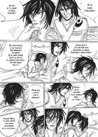 Coeur d'Aigle : Chapitre 3 page 3