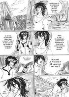 Coeur d'Aigle : Chapitre 3 page 4