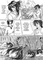 Coeur d'Aigle : Chapitre 3 page 7