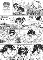 Coeur d'Aigle : Chapitre 3 page 8