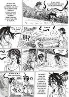 Coeur d'Aigle : Chapitre 3 page 9