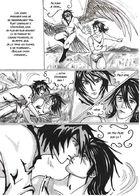 Coeur d'Aigle : Chapitre 3 page 10