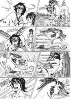 Coeur d'Aigle : Chapitre 3 page 11