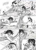 Coeur d'Aigle : Chapitre 3 page 12