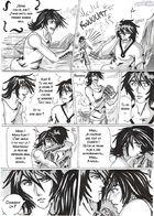 Coeur d'Aigle : Chapitre 3 page 13
