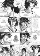Coeur d'Aigle : Chapitre 3 page 16