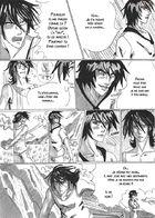 Coeur d'Aigle : Chapitre 3 page 17
