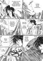 Coeur d'Aigle : Chapitre 3 page 18
