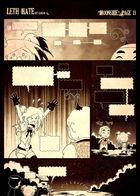 Leth Hate : Capítulo 11 página 12
