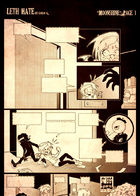 Leth Hate : Chapitre 11 page 2