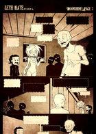 Leth Hate : Capítulo 11 página 8