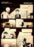 Leth Hate : Capítulo 11 página 9