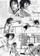 Coeur d'Aigle : Chapitre 4 page 53