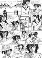 Coeur d'Aigle : Chapitre 4 page 50