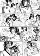 Coeur d'Aigle : Chapitre 4 page 51