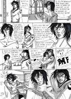 Coeur d'Aigle : Chapitre 4 page 52