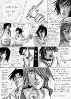 Coeur d'Aigle : Chapitre 4 page 56