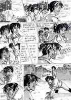 Coeur d'Aigle : Chapitre 4 page 58