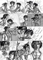 Coeur d'Aigle : Chapitre 4 page 59