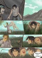Coeur d'Aigle : Chapitre 4 page 7