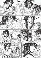 Coeur d'Aigle : Chapitre 4 page 8