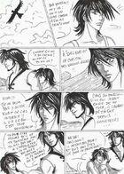 Coeur d'Aigle : Chapitre 4 page 9