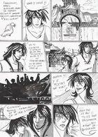 Coeur d'Aigle : Chapitre 4 page 11