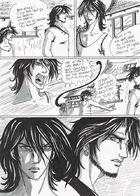 Coeur d'Aigle : Chapitre 4 page 12