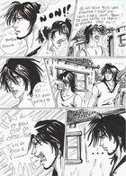 Coeur d'Aigle : Chapitre 4 page 13