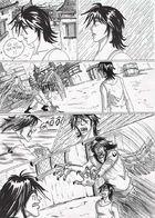 Coeur d'Aigle : Chapitre 4 page 14