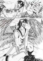 Coeur d'Aigle : Chapitre 4 page 15