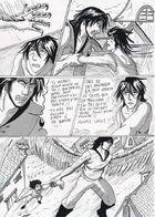 Coeur d'Aigle : Chapitre 4 page 17