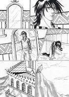 Coeur d'Aigle : Chapitre 4 page 20