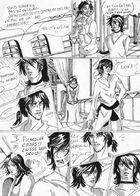Coeur d'Aigle : Chapitre 4 page 22
