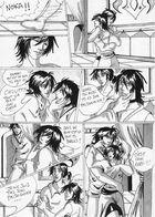 Coeur d'Aigle : Chapitre 4 page 23