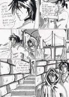 Coeur d'Aigle : Chapitre 4 page 26
