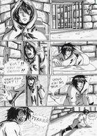 Coeur d'Aigle : Chapitre 4 page 27