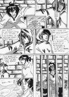 Coeur d'Aigle : Chapitre 4 page 28