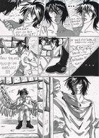 Coeur d'Aigle : Chapitre 4 page 32