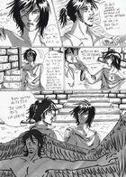 Coeur d'Aigle : Chapitre 4 page 33