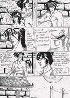 Coeur d'Aigle : Chapitre 4 page 35