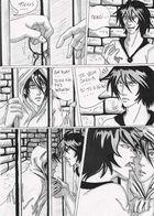Coeur d'Aigle : Chapitre 4 page 36