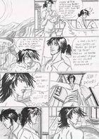 Coeur d'Aigle : Chapitre 4 page 37