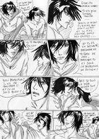 Coeur d'Aigle : Chapitre 4 page 38