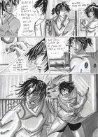 Coeur d'Aigle : Chapitre 4 page 40