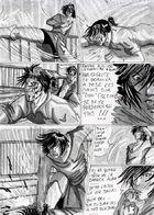 Coeur d'Aigle : Chapitre 4 page 41