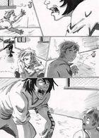 Coeur d'Aigle : Chapitre 4 page 45